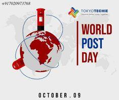 #worldpostofficeday #World_Post_Office_Day_2020 #worldpostofficeday2020 #World_Post_Office_Day #Marketing #TokyoTechie #DigitalMarketing #Email_Marketing Email Marketing, Digital Marketing, 9th October, Post Office, Christmas Bulbs, Technology, World, Day, Tech