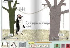 Un sitio para crear cuentos infantiles | Relpe