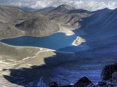 Laguna del Sol by bdebaca