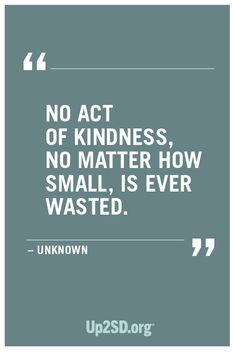 No matter how little time you can spend volunteering, it is never wasted.