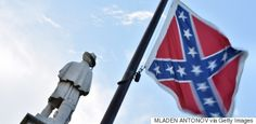 Yes, You're a Racist -- And a Traitor NOT !!!! dumbing down of America or miseducation is going strong ! It is about secession and the civil war was not about what you were taught in school !!! get educated...teach your children well ....Europeans know our history better than most Americans