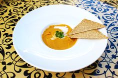 Indulge in a variety of chef specialties at our onsite restaurant: Restaurant & Courtyard. August 2014, Chicken Soup, Hyde, Cape Town, Soup Recipes, Crockpot, Curry, Toast, Reception