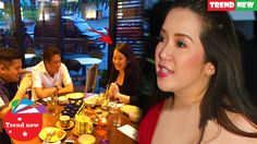 Kapuso Staff Exposed The Main Purpose Of Kris Aquino And Why She Moved T...