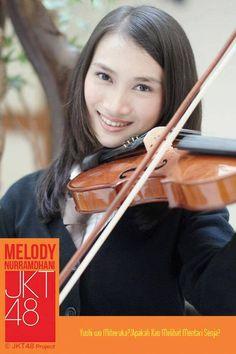 melody JKT48 photopack