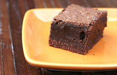 This Week for Dinner: Julia Child's Best-Ever Brownies - This Week for Dinner