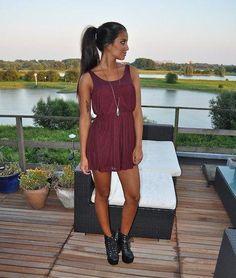 863c8b5134 edgy womens fashion that look fab 761128 #edgywomensfashion Fashion Night,  Night Out, Night