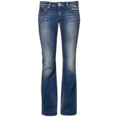 Hilfiger jeans sophie bootcut antiq glrs