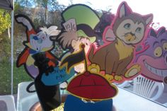 Alice in Wonderland Custom Listing for by 20dollarGiftCloset