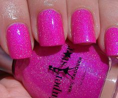 Barbie Pink! WANT!