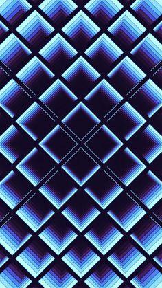 Geometric Wallpaper Iphone, Phone Wallpaper Images, Apple Wallpaper Iphone, Cute Wallpaper Backgrounds, Blue Wallpapers, Cellphone Wallpaper, Pretty Wallpapers, Cool Wallpaper, Mobile Wallpaper