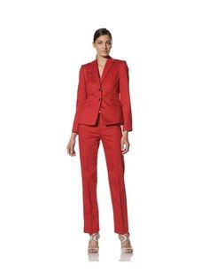 Tahari by A.S.L. Women's Pant Suit with 2-Button Jacket, http://www.myhabit.com/ref=cm_sw_r_pi_mh_i?hash=page%3Dd%26dept%3Dwomen%26sale%3DA3M9QOW9XAB5UB%26asin%3DB007S0QE2S%26cAsin%3DB007RZC928
