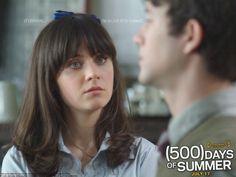 Zooey deschanel 500 days of summer hair
