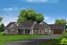 Houseplan 5633-00215