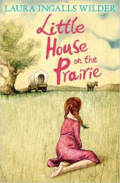 Classic tales by Laura Ingalls Wilder about life on the frontier and America's best-loved pioneer family. The sun-kissed prairie stretches out around the Ingalls family, smiling its welcome after thei