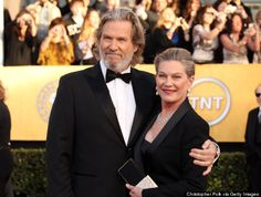 Jeff Bridges. Am I the only one who thinks he's starting ...