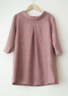 LINNET Linen blouse リネンブラウス More - https://sorihe.com/blusademujer/2018/02/20/linnet-linen-blouse-%e3%83%aa%e3%83%8d%e3%83%b3%e3%83%96%e3%83%a9%e3%82%a6%e3%82%b9-more/ #women'sblouse #blouse #ladiestops #womensshirts #topsforwomen #shirtsforwomen #ladiesblouse #blackblouse #women'sshirts #womenshirt #whiteblouse #blackshirtwomens #longtopsforwomen #long tops #women'sshirtsandblouses #cutetopsforwomen #shirtsandblouses #dressytops #tunictopsfor women #silkblouse #womentopsonline…
