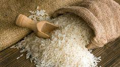 mascarilla de arroz para rejuvenecer el rostro