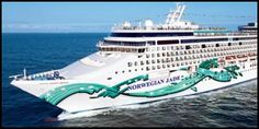 """7-Night Winter Freestyle Cruise with Dawn - Norwegian Jade - January 30, 2016 - Start planning your 2016 Winter Escape now! Join me, Dawn Plonkey, your Cruise Planners Travel Advisor on my """"Winter Freestyle with Dawn"""" group cruise. This 7-Night Western Caribbean Cruise departs Houston on Saturday, January 30th, and includes the ports of Cozumel, Mexico; Harvest Caye, Belize; and Roatan, Bay Islands, Honduras; and three glorious, fun-filled sea days!"""
