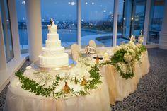 結婚式レポ〜高砂・ゲストテーブル〜の画像 | ~グラの結婚準備blog~ALL DRESSED IN LOVE!