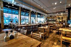 Cucina con Testina: LE PAIN QUOTIDIEN, 340 MADISON AVENUE, NEW YORK NY...