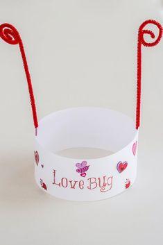 Love Bug Hat