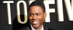 Chris Rock Says He Watches Movies And 'Doesn't See One Black Woman'