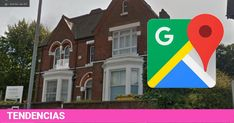 Google Maps Viral Fantasma habría sido captado en orfanato abandonado [FOTOS] - LaRepública.pe #757LiveVE