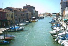 Murano - veduta 2 - Murano - Wikipedia