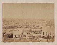 Melbourne Victoria, Victoria Australia, Cool Countries, Countries Of The World, St Kilda, Cutaway, Victorian Era, Old Photos, Paris Skyline
