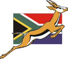 Be proudly South African!
