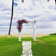 We Love Surprises Hyatt Regency Maui Weddings