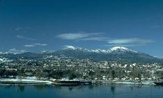 Redding, California
