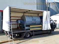 kamionski prevoz poljoprivrednih mašina i oprema #kamion #kamioni #transport #transportrobe #prevozkamionom #kamionskiprevoz #truck #trucks #transportation #beograd #srbija
