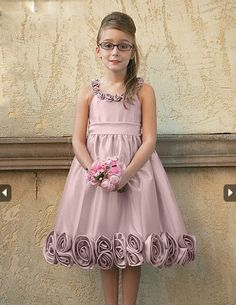 FLOWER GIRLS - Sacramento Wedding Gowns and Dresses - Best Wedding and Bridal Boutique | Sacramento's premier bridal boutique for the couture, fashion forward bride