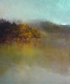 Marsh Morning by Maurice Sapiro