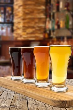/// The 12 Best American Breweries Worth Visiting