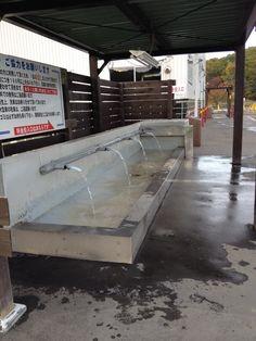 島松の水 AmbiWater