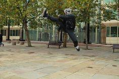 Martial arts Martial Artist, Leather Pants, Fashion, Leather Jogger Pants, Moda, Fashion Styles, Lederhosen, Leather Leggings, Fashion Illustrations