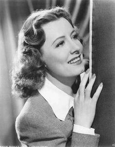 "Irene Ryan - aka ""Granny"" on the Beverly Hillbillies"