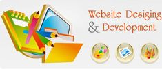 Web designing involves not only designing layout of webpage, but also designing the whole production from website content writing to graphics and animation. It demands high skills of creativity, perfection, and uniqueness.