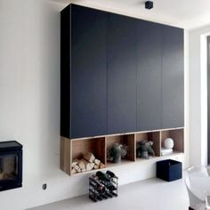 23 Best IKEA Storage Furniture Hacks Ever Metod cabinets with Fenix panels look very stylish and accommodate a lot Decor, Furniture Hacks, Ikea Storage, Furniture, Interior, Storage Furniture, Ikea Storage Furniture, Home Decor, Best Ikea