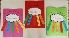 fun-tastic 14: Όλα όσα θέλετε να γνωρίσετε για εμένα! All about me lapbook! Preschool Printables, Little My, My Family, Back To School, Diy And Crafts, Kindergarten, Projects To Try, Nursery, Classroom