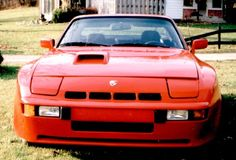 Red 944