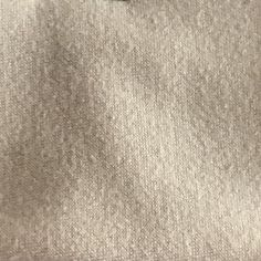 Double Brushed Polyester Spandex: Taupe Solid - Vinegar and Honey Co - Fine Fabrics and Notions