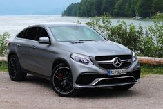 2016 Mercedes-AMG GLE63 Coupe  -  First Drive