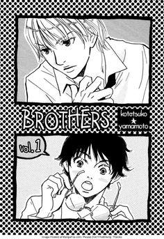 Brothers (YAMAMOTO Kotetsuko) 1 Page 7