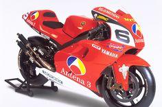 YZR500(0WL6) - バイク レース | ヤマハ発動機株式会社 企業情報