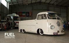 vw truck!
