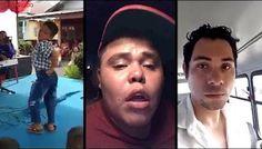 Top 7 videos virales de facebook (Parte 2) l Tops Al Chile!