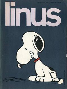 Linus, 1970